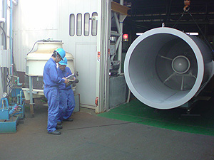 軸流送風機 | 送風機のタニヤマ|株式会社タニヤマ